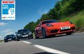 Most efficient sports cars - True MPG