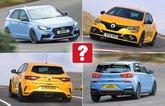 New Hyundai i30N vs used Renault Megane RS: which is best?