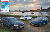 Most efficient estate cars - True MPG