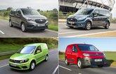 best small vans comp