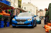 1 Series in London (Notting Hill)
