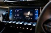 Peugeot 508 SW long-term review massage