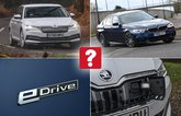 New Skoda Superb vs used BMW 5 Series: which is best?