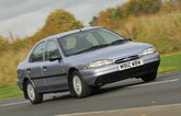 Ford Mondeo Mk1 front tracking