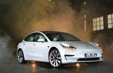 Tesla Model 3 - 2020 What Car? Awards pic