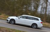 Volkswagen Passat GTE long-term test review