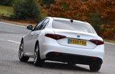 Used Alfa Romeo Giulia long-term test review