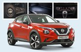 How to spec a Nissan Juke
