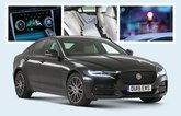 How to spec a Jaguar XE