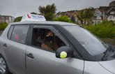 Driving lessons and tests