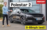 Polestar 2 YouTube preview