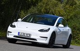 EXECUTIVE CAR: Tesla Model 3 Performance