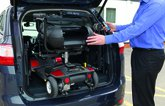 Your guide to Motability adaptations: Boot hoists