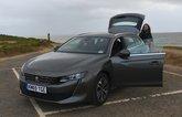 Peugeot 508 SW long-term test review: report 7