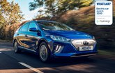 Electric Car Awards - Hyundai Ioniq Electric