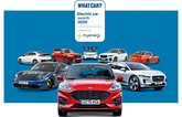 Electric Car Awards 2020 winners