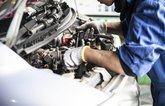 Motability car servicing