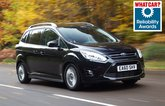 Reliability Awards - Ford C-Max