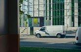 Volkswagen ABT eTransporter charging profile