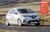 Van Awards - Renault Zoe (new logo)
