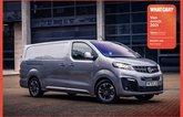 Van Awards 2021 - Best Electric Van (new logo)