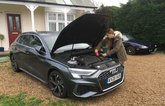 Audi A3 long termer