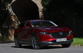 Mazda CX-30 long-term test review