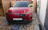 Hyundai Kona home charger - owner review