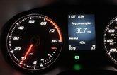 Seat Ateca fuel economy