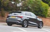 Audi A3 long-termer