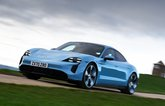 Performance Car of the Year - Porsche Taycan