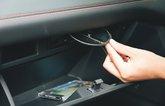 Seat Ibiza long-term 2020 CD player