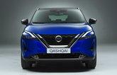 Nissan Qashqai 2021 nose studio