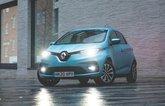 Renault Zoe long-term test static