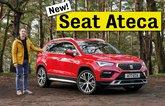 Seat Ateca video review