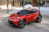 2021 Toyota Aygo X
