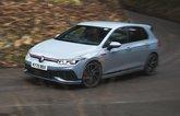 Volkswagen Golf GTI Clubsport front corner