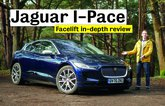 Jaguar I-Pace YouTube review