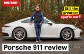 Porsche 911 YouTube review