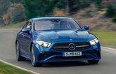 2021 Mercedes CLS