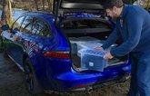 Used Jaguar XF Sportbrake long-term test review
