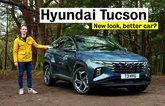 Hyundai Tucson video review