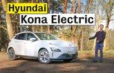 Hyundai Kona Electric video review