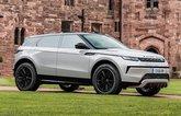 2024 Range Rover Evoque - Front