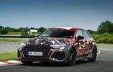 2021 Audi RS3