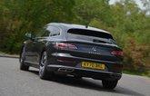 Volkswagen Arteon Shooting Brake long-term test review