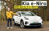 Kia e-Niro YouTube review