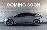Coming soon - Kia EV6