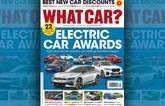 What Car? cover September 2021