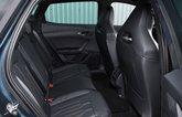 Cupra Formentor e-Hybrid 245 2021 rear seats